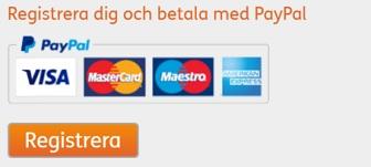 betala med paypal